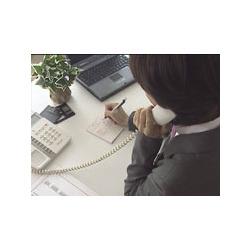 ビジネス電話マナーDVD