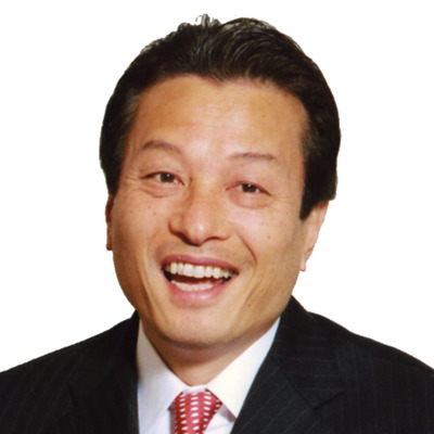 """大志""実現の経営CD"