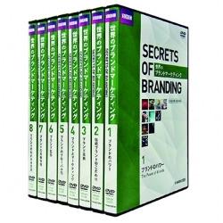 「世界のブランドマーケティング」DVD