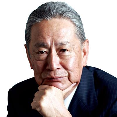 出井伸之の「日本進化論」