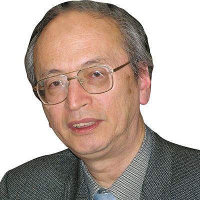 《最新刊》宮崎正弘「米中の競合的共存と日本」