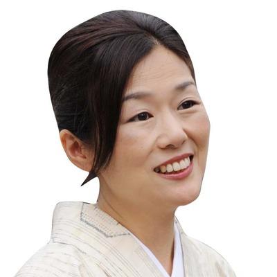 西尾久美子の京都花街の経営学CD