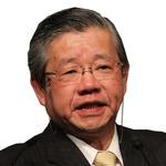 中西輝政「日本国民の覚悟」CD・DVD