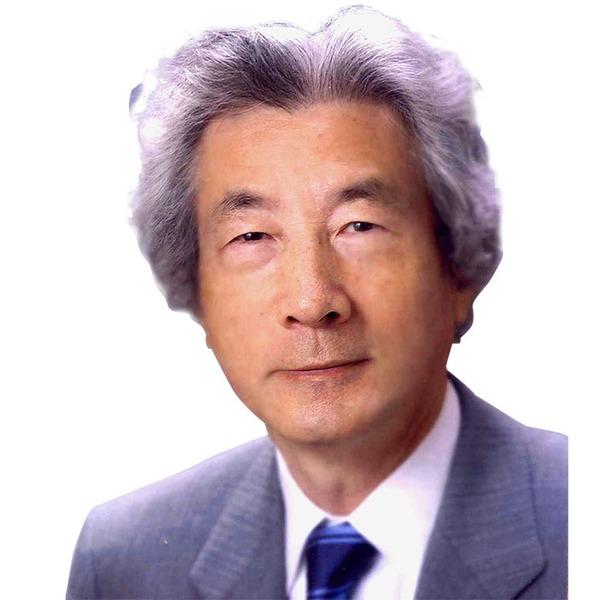 小泉純一郎の「日本の歩むべき道」CD・DVD