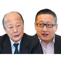 日本に居ながら、中国の富裕層に売るCD