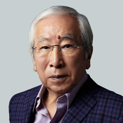 第6期 牟田學の会長倶楽部