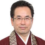 築地本願寺 代表役員・宗務長 安永雄彦氏