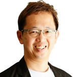 株式会社ジョイゾー社長 四宮靖隆氏