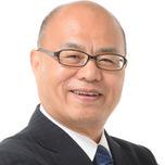 グローバルマイン代表 小宮紳一氏