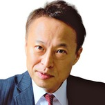 マーケティングコンサルタント 西川りゅうじん氏