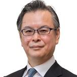 NPOランチェスター協会 常務理事 福永雅文氏