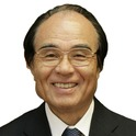 伊那食品工業会長 塚越 寛氏