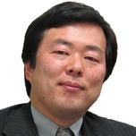 双日総合研究所 副所長 吉崎達彦氏