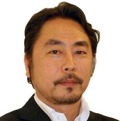 高橋信太郎