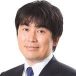 ブレインパッド代表取締役会長 草野隆史氏