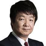正林国際特許商標事務所 所長・弁理士 正林真之氏