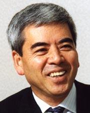 柿内幸夫技術士事務代表 柿内幸夫氏