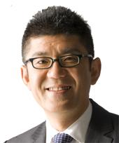 ビジネスミート代表 野田宜成氏