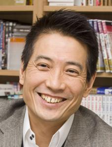 中谷事務所代表 中谷彰宏氏