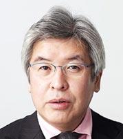 ブレインゲイト代表取締役 酒井光雄氏