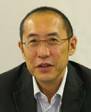 社長専門 新事業アドバイザー 高島健一氏