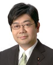 参議院議員 山田太郎氏