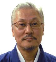 林田明大氏