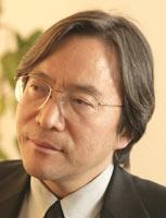 シンクタンク・ソフイアバンク代表 田坂広志氏