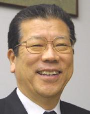 (学)名古屋大原学園 学園長・税理士 「100万人の心の緑化作戦」提唱者 杉山 巌海氏