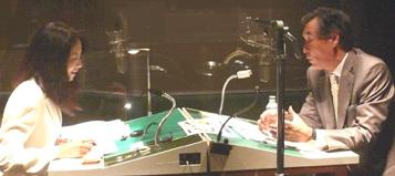 【経営者との対談CD】藤沢久美の「社長Talk」CDシリーズ