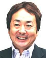 平野秀典氏