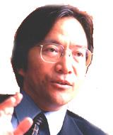 田坂広志氏 シンクタンクソフィアバンク代表