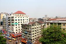 アジアビジネス最前線 成功の鉄則1 ミャンマー篇DVD