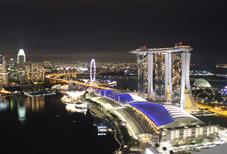 アジアビジネス最前線 成功の鉄則3 シンガポール篇DVD