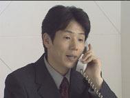ビジネス電話応対マナーDVD