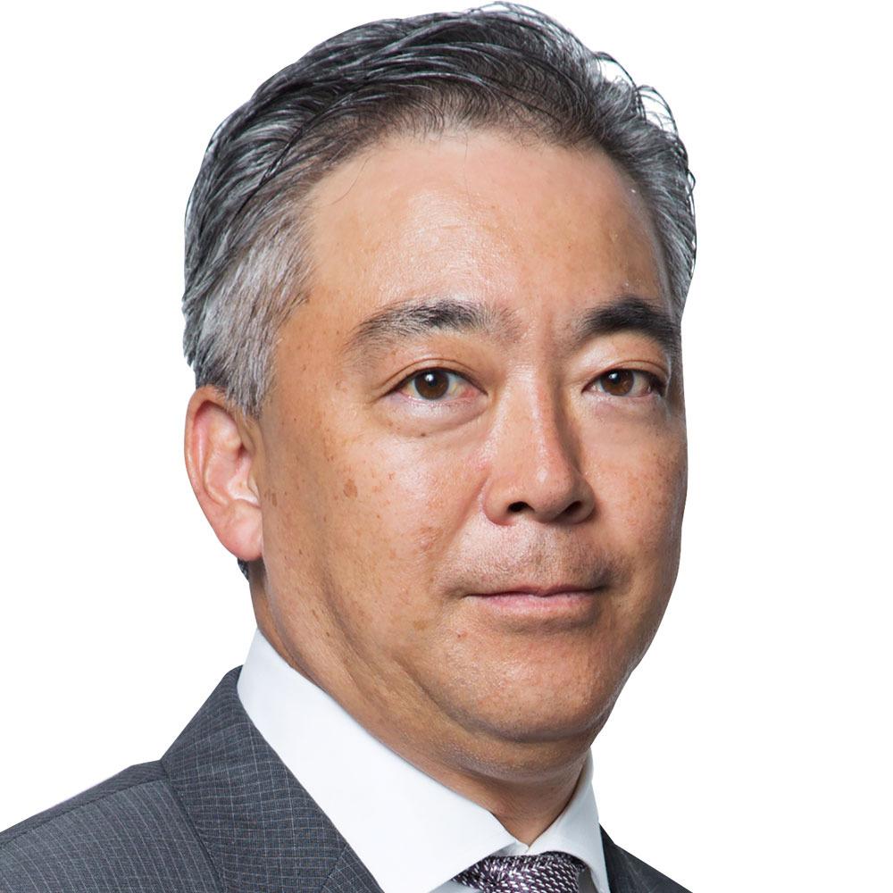 弁護士 犬塚 弘